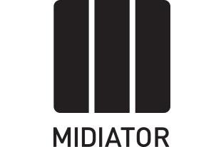 logo midiator