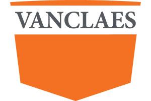 Logo Vanclaes
